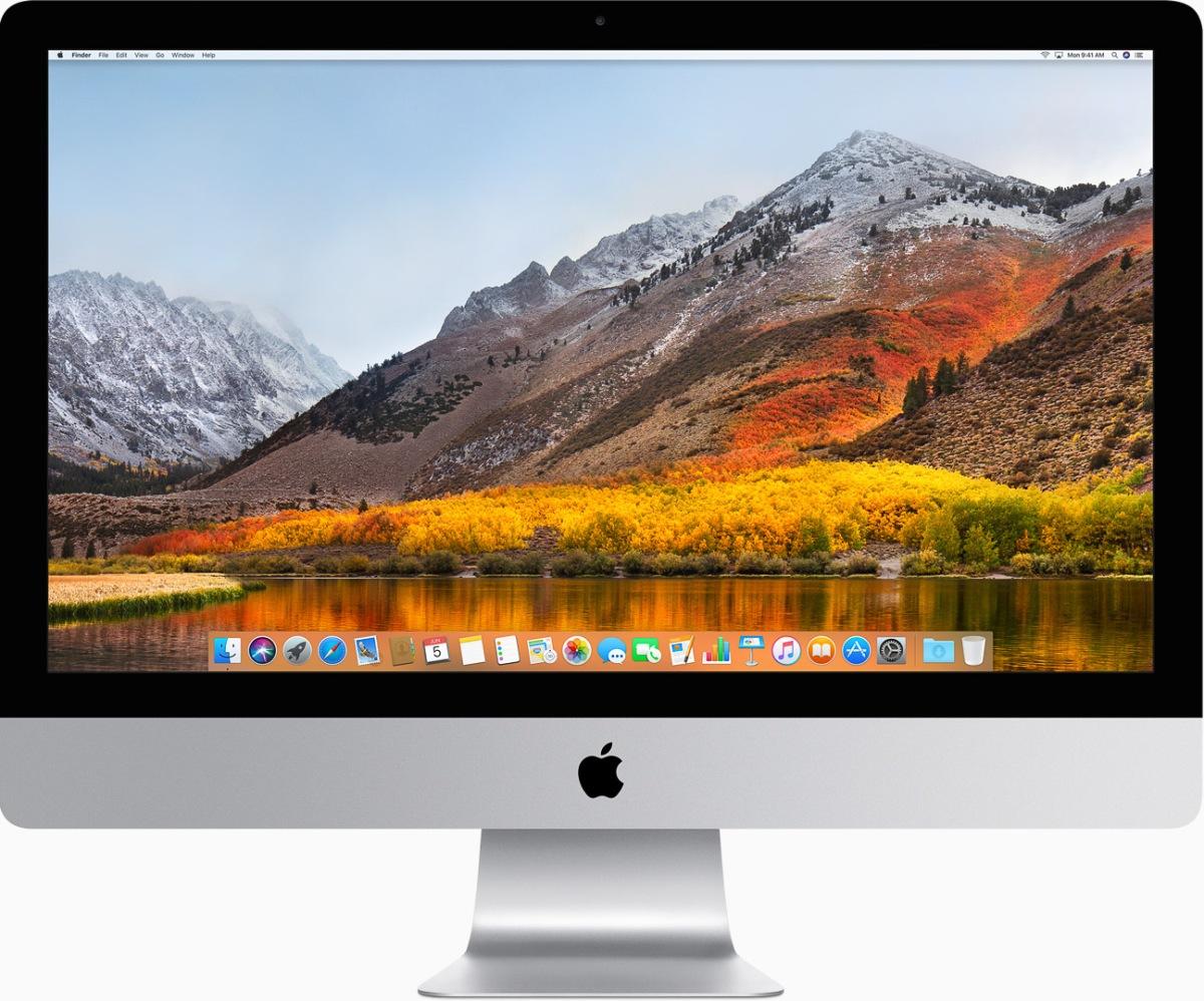 Macos 10 13 High Sierra Will Adobe Software Work Conrad Chavez Blog